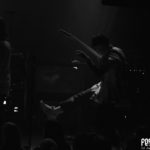 Fotos: Bury Tomorrow - FZW Dortmund