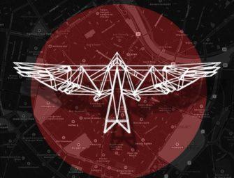 "News: RAF Camoras letztes Album ""Zenit"""