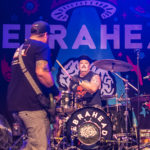 Fotos: Zebrahead – Brain Invaders - Hamburg, Markthalle