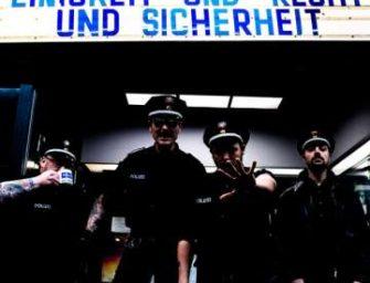 Review: Die Bullen – Einigkeit und Recht und Sicherheit