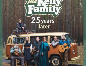 Video: The Kelly Family – Over the Hump