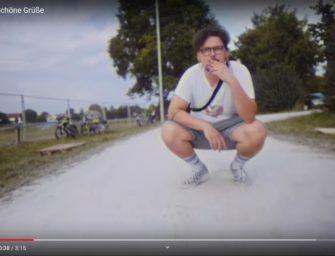 VIDEO: ESKALATION – Schöne Grüße
