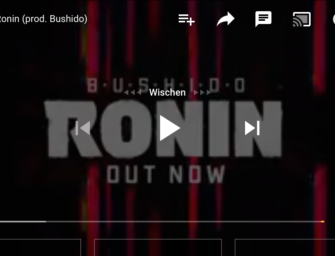 Video: Bushido – Ronin
