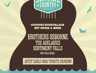 News: Seaside Country Festival 2020