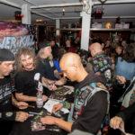 News: HAMBURG METAL DAYZ 2019: Das alljährliche Stelldichein der Metal Szene feiert eine erfolgreiche 8. Ausgabe