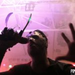 Fotos: Ice Nine Kills - Essigfabrik Köln