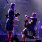 Red Hot Chilli Pipers in Selb