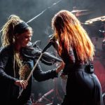 Fotos: Eluveitie am Festival Mediaval in Selb