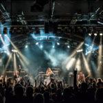 Fotos: HAMBURG METAL DAYZ 2019 - und ein kleiner Nachbericht