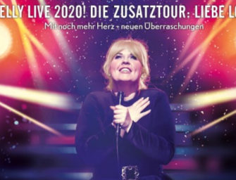 Tour: Maite Kelly Live 2020
