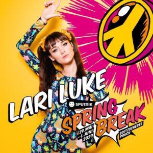 Lari Luke: Sputnik Springbreak 2020