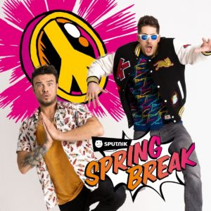 Timmy Trumpet & Steve Aoki - Sputnik Springbreak 2020