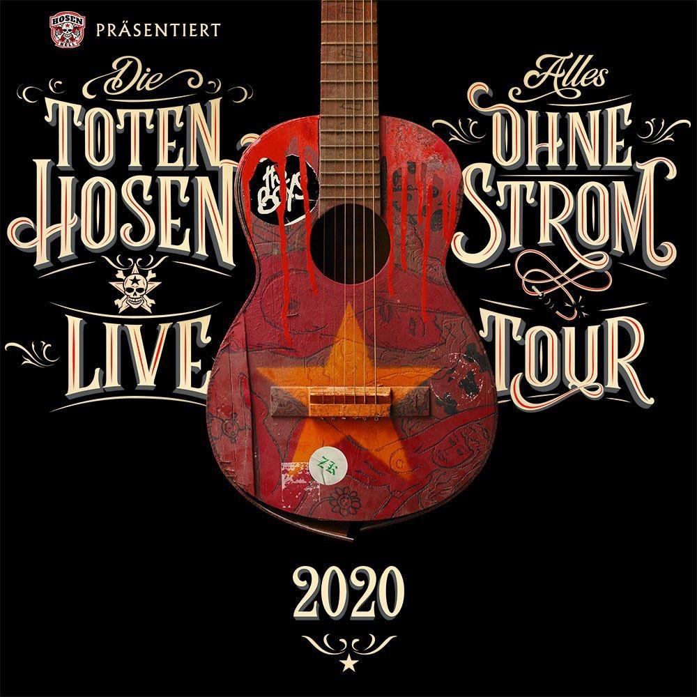 Die Toten Hosen Tour 2019