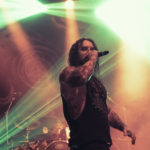 Fotos: As I Lay Dying, Chelsea Grin, uvm. - Zenith, München