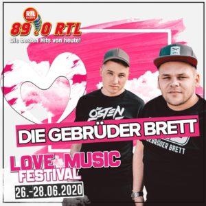 Love Music Festival 2020 - Alle Infos rund um das Festival in Magdeburg