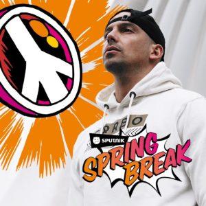 Raf Camora: Sputnik Springbreak