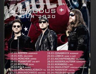 Tour: KUULT – Flugmodus 2020