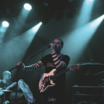 Fotos: Frank Carter & The Rattlesnakes - Technikum, München