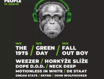 Festival: Rock for People 2020