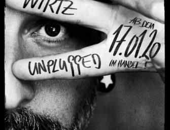 News: Daniel Wirtz – Unplugged 2 – Neues Album und Tour