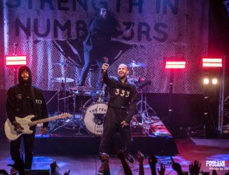 Fotos: Fever 333 – Knust – Hamburg