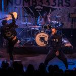 Fotos: Fever 333 – Knust - Hamburg
