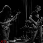 Fotos: Call of Charon Albumrelease