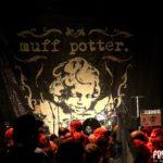 Fotos: Muff Potter - Dortmund
