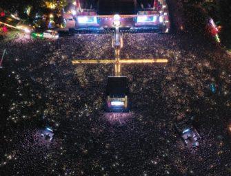 Festival: SZIGET FESTIVAL 2020 – Vorverkauf startet am Donnerstag, 14. November um 12 Uhr