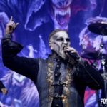 Fotos: POWERWOLF - COLOGNE