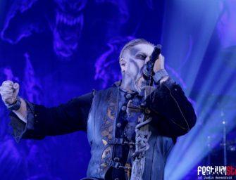 Powerwolf kündigen Wolfsnächte Europa Tour 2021 an