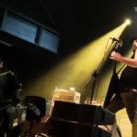 Fotos: Hot Water Music - Palladium, Köln