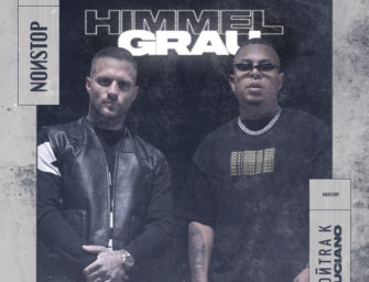 Kontra K, Luciano & The Cratez – Himmel Grau