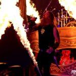 Amon Amarth auf Beserker-Tour in Oberhausen - Fotos