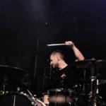 Emil Bulls X-Mas Bash Tour 2019 - Schlachthof, Wiesbaden - Fotos