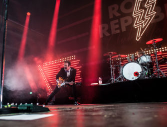 Royal Republic und Blackout Problems, Zenith, München – Fotos