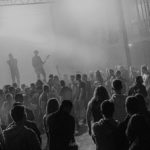 Bury Tomorrow - LKA Longhorn, Stuttgart - Fotos
