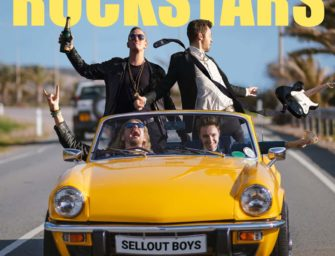 Sellout Boys – Rockstars wird von dem Festivalstalker Präsentiert