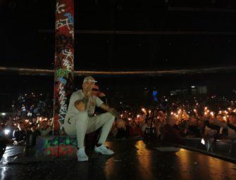 RAF Camora & Bonez MC in Kiel – Palmen aus Plastik 2 Konzert Review