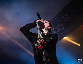 Motionless in White – The Disguise Tour – Karlsruhe