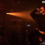 BLVTH Pre-Stadium Tour Pt. II 2019 - Distillery, Leipzig - Fotos