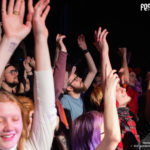 Fatoni Andorra Tour 2019 - Conne Island, Leipzig - Fotos