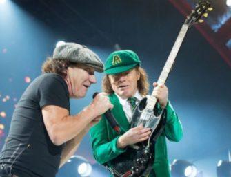 AC/DC: Gerüchte um Album und Tour