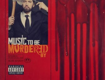 "Homage an Meister Onkel Alfred – Eminems ""Music to get murdered by"""