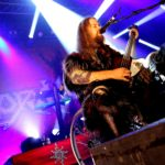 The Biggest Headliner Show from Gloryhammer at Oberhausen - Fotos