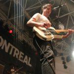 Ganz viel Schackilacki bei Montreal in Düsseldorf - Fotos