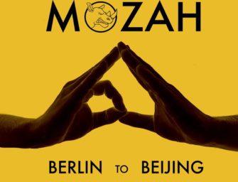 Festivalstalker kooperiert mit MOZAH neues Video zu Berlin To Beijing