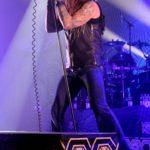 DIMMU BORGIR & AMORPHIS auf European Co-Headline Tour 2020 - Fotos