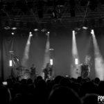 Apocalyptica exklusive Show in Düsseldorf- Fotos