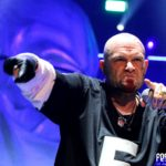 Five Finger Death Punch in Oberhausen - Fotos